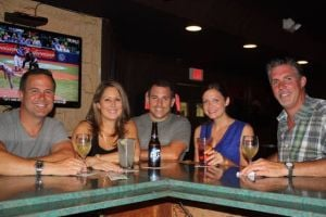 New owners liven up The Bayshore Bar