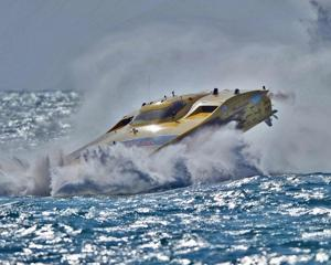 Key West Powerboats