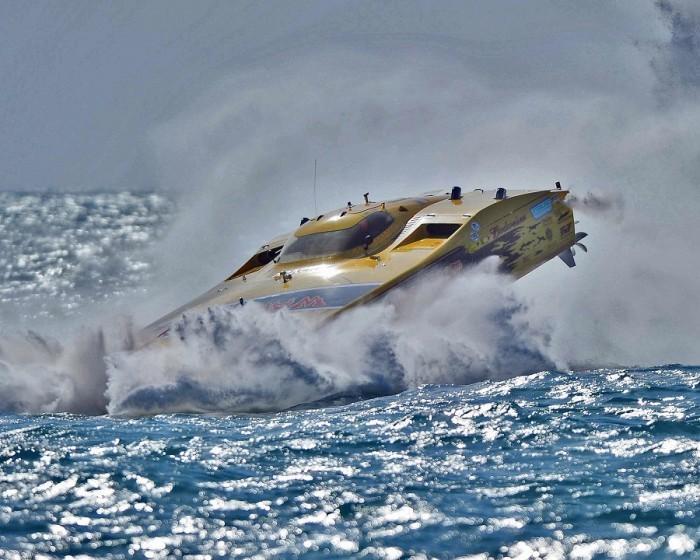 Key West Powerboats