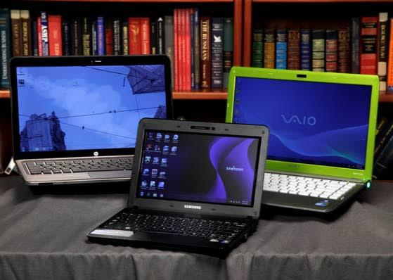 Tech Review: New choices enliven back-to-school PCs