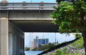 BRIDGES: Route 30 Bridge, Atlantic City. Tuesday June 11 2013 (The Press of Atlantic City / Ben Fogletto)  - Ben Fogletto