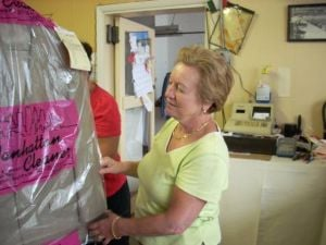 Cleaners hangs it up after 57 years in A.C.