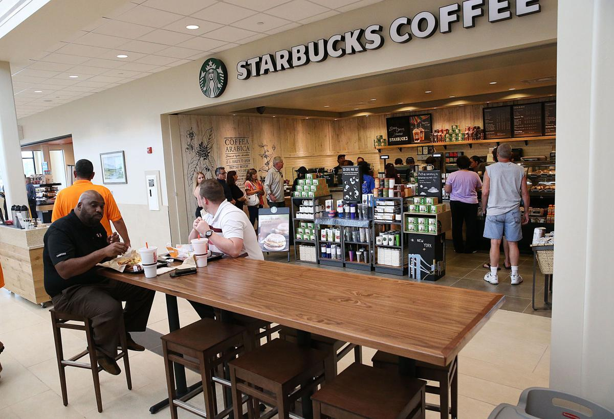 Parkway 39 S Exit 41 Rest Stop Gets 8 Million Makeover Breaking News