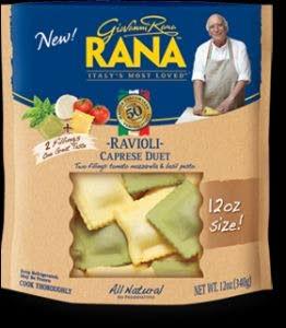 Food briefs: Gluten-free matzo ball, refrigerated pasta