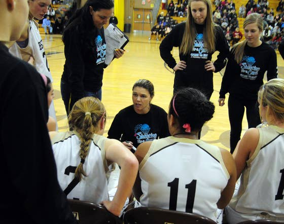 Absegami's Coaches vs. Cancer event dedicated to memory of EHT coach