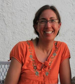 Hammonton woman works  for fair trade