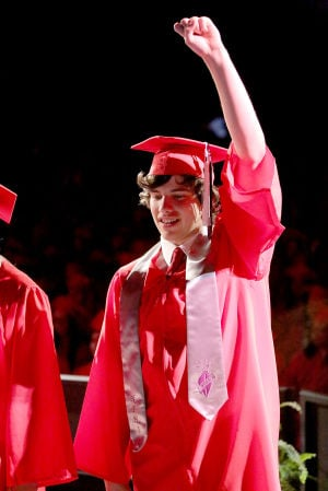 ACIT GRADUATION21.jpg - Photo by Tom Briglia
