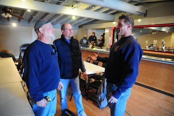 Carpenters union helps EHT Elks get lodge back in shape after Sandy