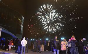 revel fireworks