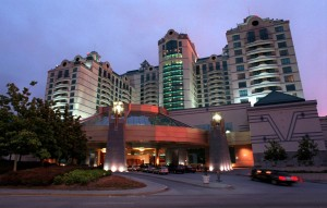 foxwoods