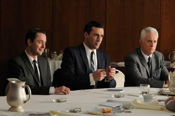 Season 4 of AMC hit 'Mad Men' premieres tonight