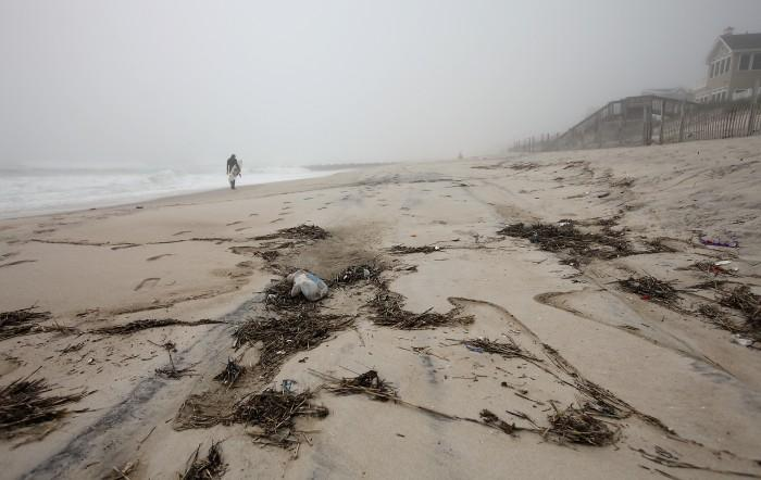 Surf City Sand 5