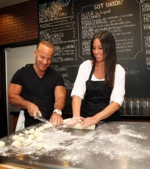 Magical Gnocchi DishesPresto's pasta has customers crawling back for more