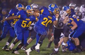 St. Augustine Prep seniors finish strong with 21-19 win over Buena Regional