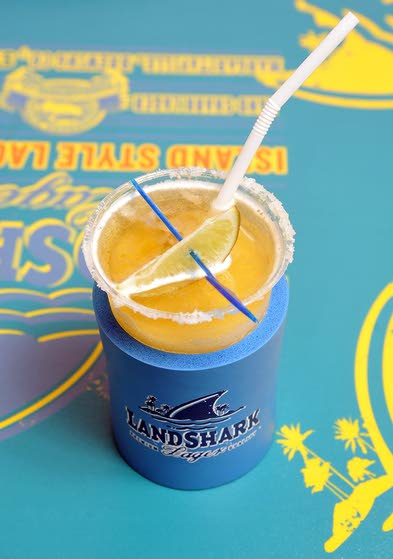 Paradise in Atlantic CityMargaritaville offers tempting dishes, specialty drinks, more