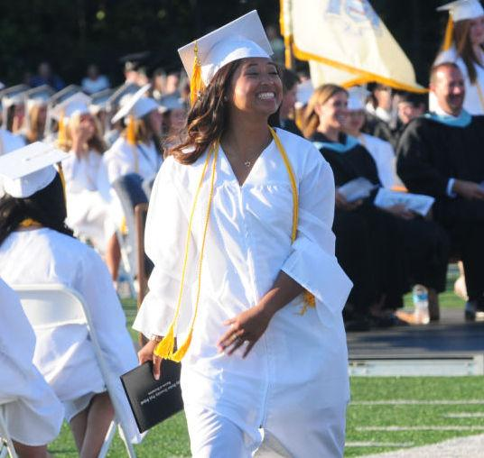 Egg Harbor Twp Graduation