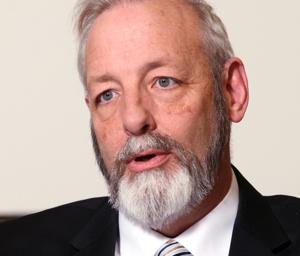 Richard Dovey
