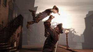 Gaming for any sexual orientation: 'Fable III' offering new way to play as gay