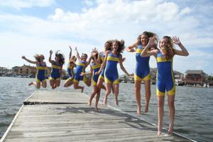 holy spirit girls crew