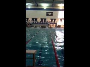 CAL Swimming Championships