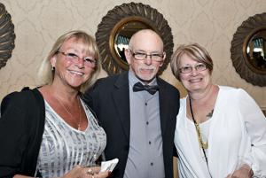 SEEN at the Stockton Scholarship Benefit Gala