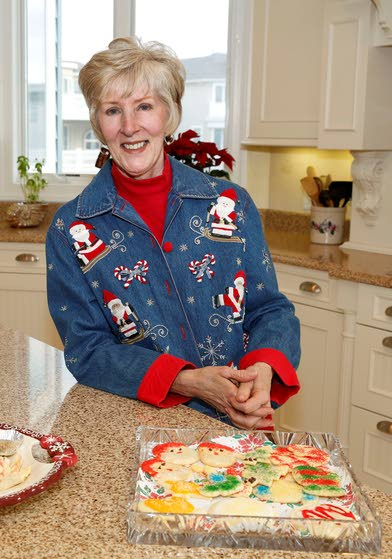 Brigantine woman's sweet sugar cookies are sure to please