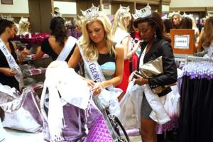 PAGEANT STORE