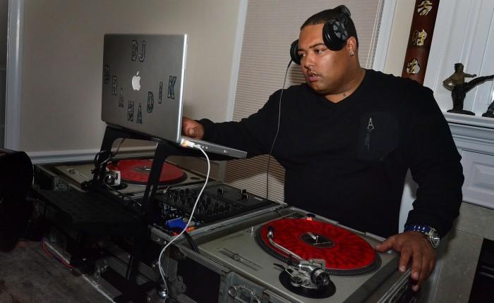 Local DJs