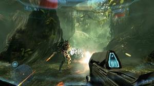 Master Chief returns in stellar 'Halo 4'