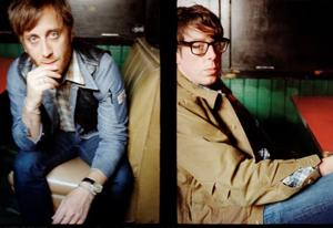 Black Keys help open Revel's Ovation Hall this weekend