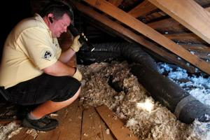 As a chill fills the air, pests are looking to 'move in' with you