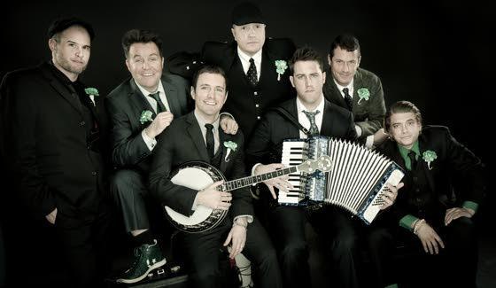 Early Irish Celebration: Dropkick Murphys celebrate St. Patrick's Day a week early at HOB