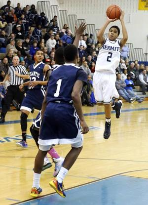 A.C.'s Tashad Reynolds takes game to new level