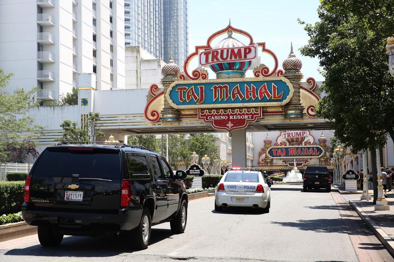 Clinton casino
