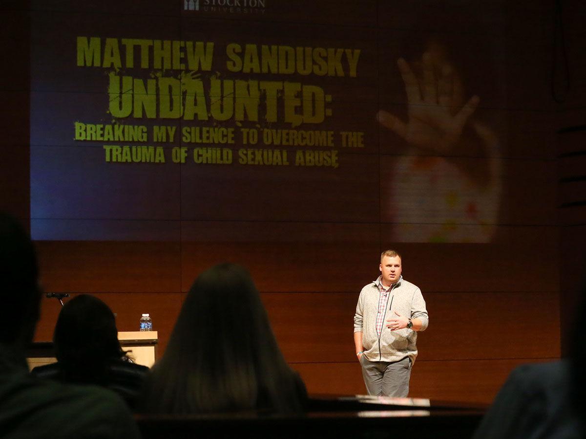 Matthew Sandusky