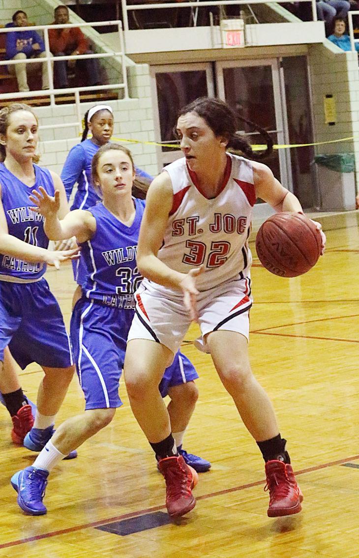 St. Joe Girls Basketball