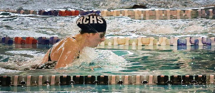 Swim MOC