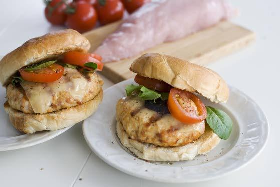 Versatile turkey tenderloin adds variety to fast weeknight dinners