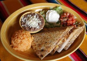 Fresh take on Mexican cuisine