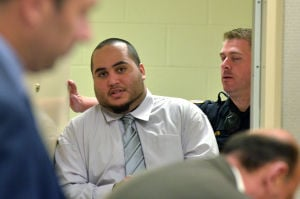 Somers Point man guilty of vehicular homicide in crash outside Gregory's