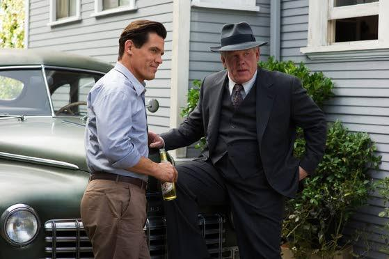 'Gangster Squad' a numbing barrage of screen violence