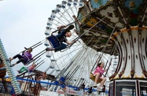 Magical Mondays at Gillian's Wonderland Pier highlight events At The Shore Today