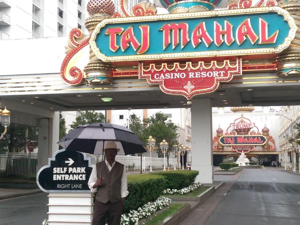 Trump Taj Mahal job fair reminder of promise not kept