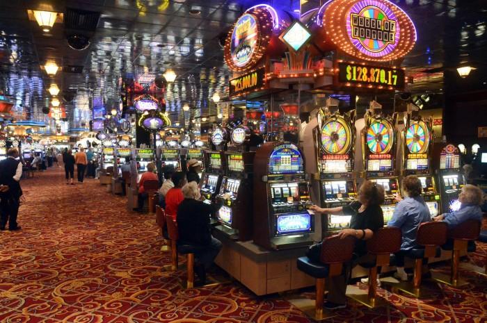 casino prep