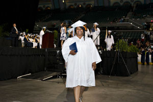 ATLANTIC CITY GRADUATION - Matthew Strabuk