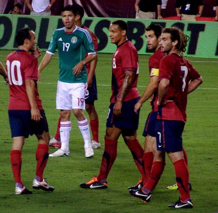 USA-Mexico 2