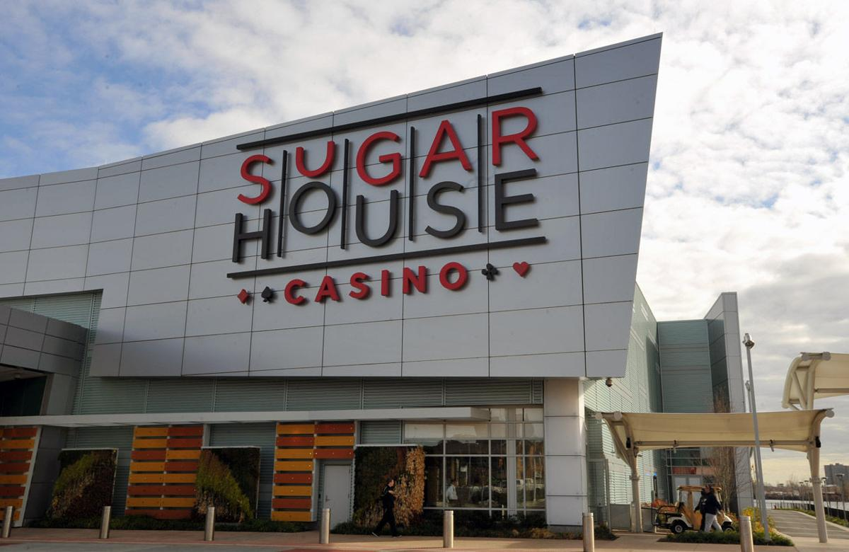 sugar house casino online