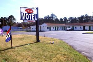 A1 Motel price gouging