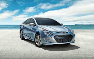 Sonata Emerges as Strong Hybrid Competitor