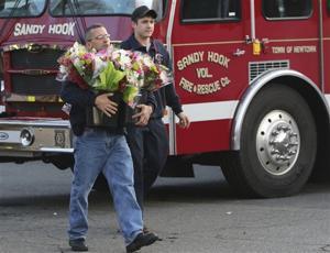 Connecticut School Shootings